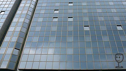 P1140324 Hilton fasáda
