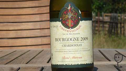 P1170537 Bourgogne Chard 2009 Moreau