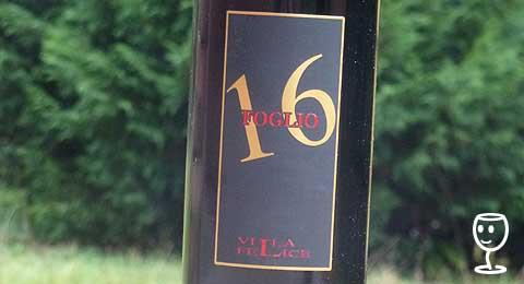 P1180434 Foglio 16 Albarossa Šamla
