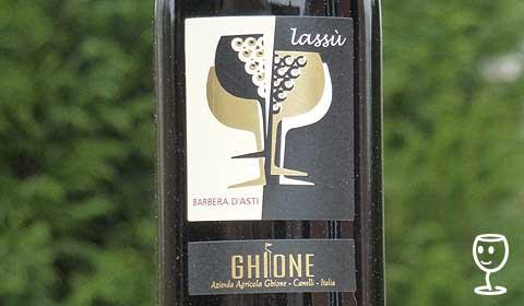 P1190555 Barbera 2012 Ghione