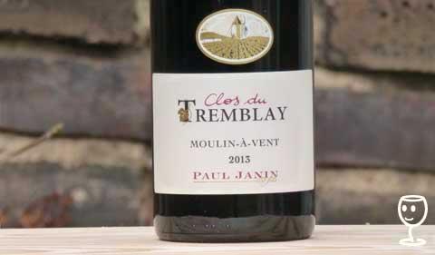 P1190937 Clos du Tremblay Etiketa