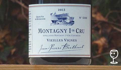P1200096 Montagny 1er Cru VV 2013 Berthenet