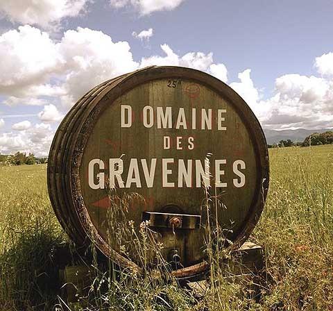 Gravennes FB UPR 480