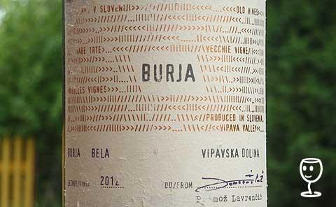 P1220320 Burja bela Label
