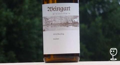 P1260518 Riesling trocken Weingart
