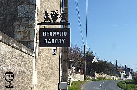 B Baudry cedule