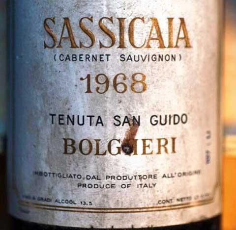 Sassicaia 1968 480