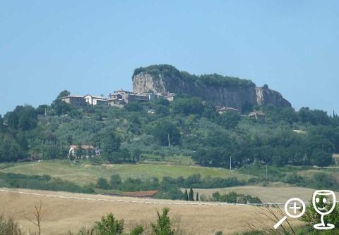 BLOG P1290389 skála nad Rocca Ripesena