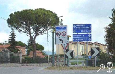 BL P1320339 křižovatka Valiano