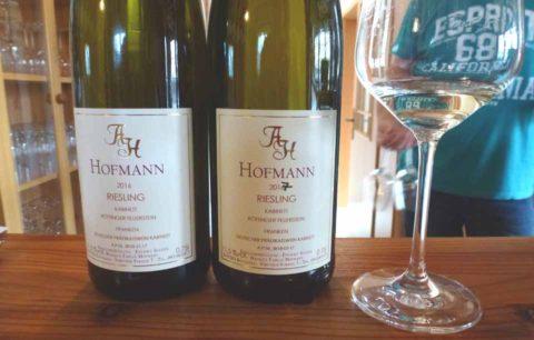 BL P1360252 Hofmann 2x Riesling