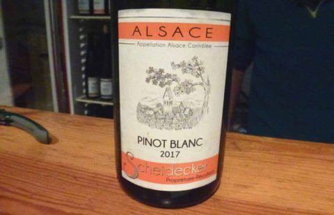 BL P1380687 Pinot Blanc 2017 Schei