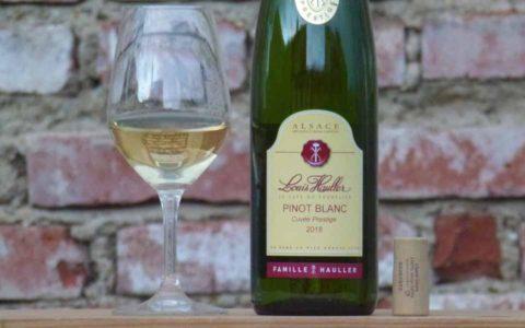 BL P1400760 Pinot Blanc Hauller